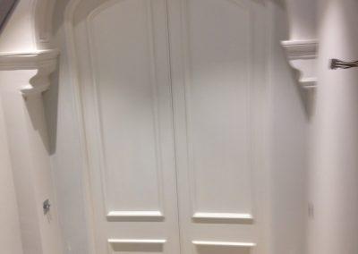 drzwi łukowe firedoors